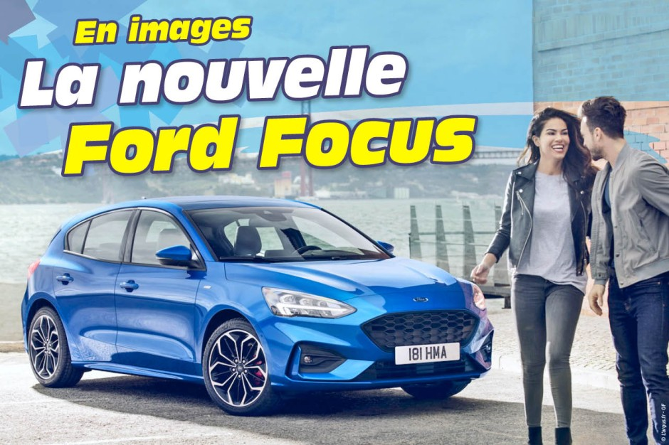 ford focus 2018 la nouvelle focus 4 en images photo 1 l 39 argus. Black Bedroom Furniture Sets. Home Design Ideas