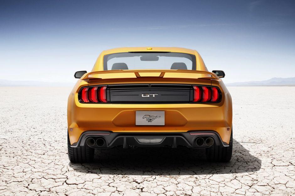 Wonderful Prix Ford Mustang 2018 : tarifs et équipements de la nouvelle  TL04