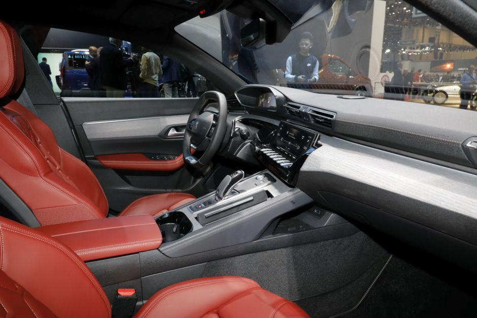 Essai Peugeot 508 : faut-il encore l'acheter ?
