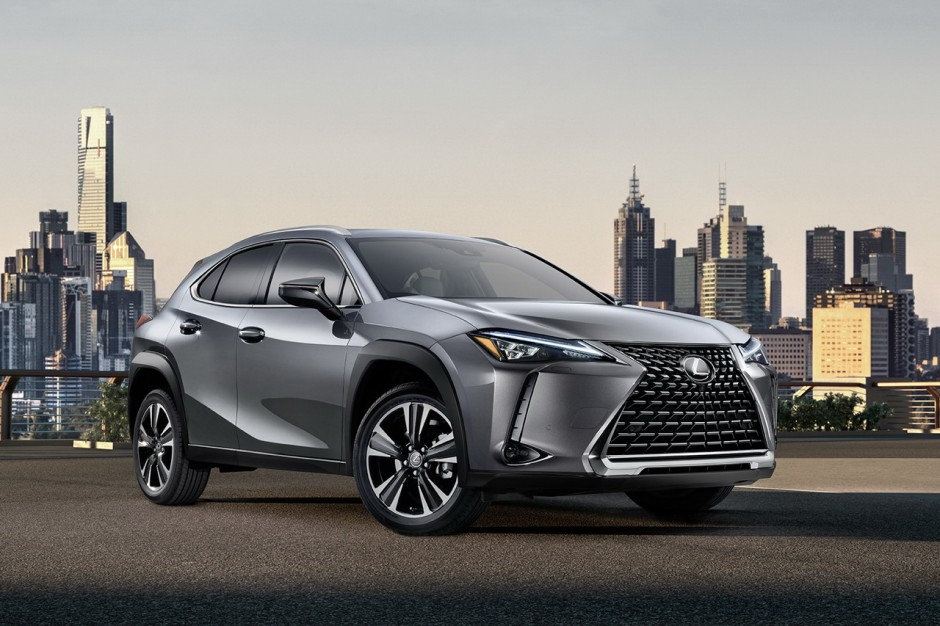 lexus ux le suv compact de lexus frappe fort gen ve 2018 photo 31 l 39 argus. Black Bedroom Furniture Sets. Home Design Ideas
