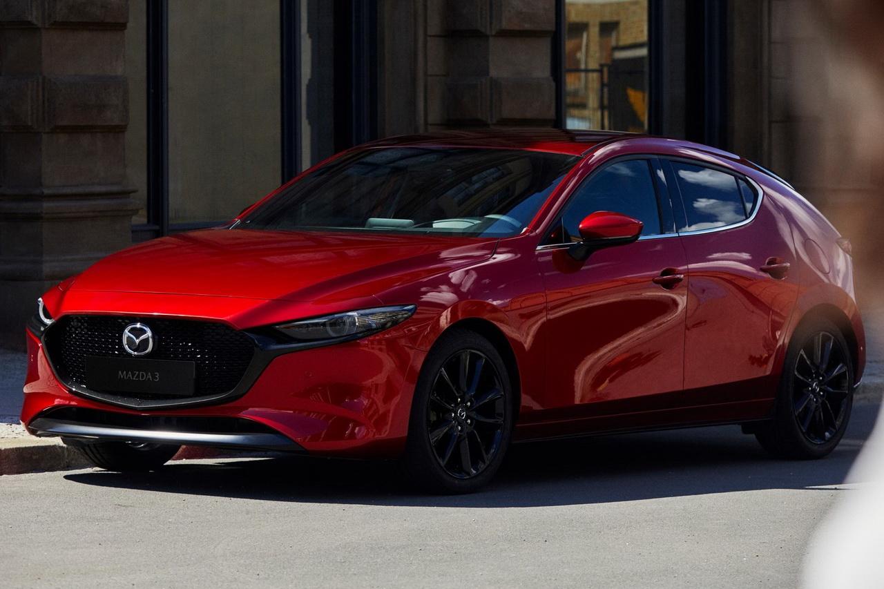 La Pour Gamme France Mazda Dévoilés 32019Les L'argus Prix Et LAq54Rj3