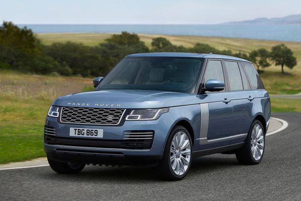 Range Rover A Vendre >> Range Rover 2018 Infos Prix Tout Sur Le Nouveau Range Rover