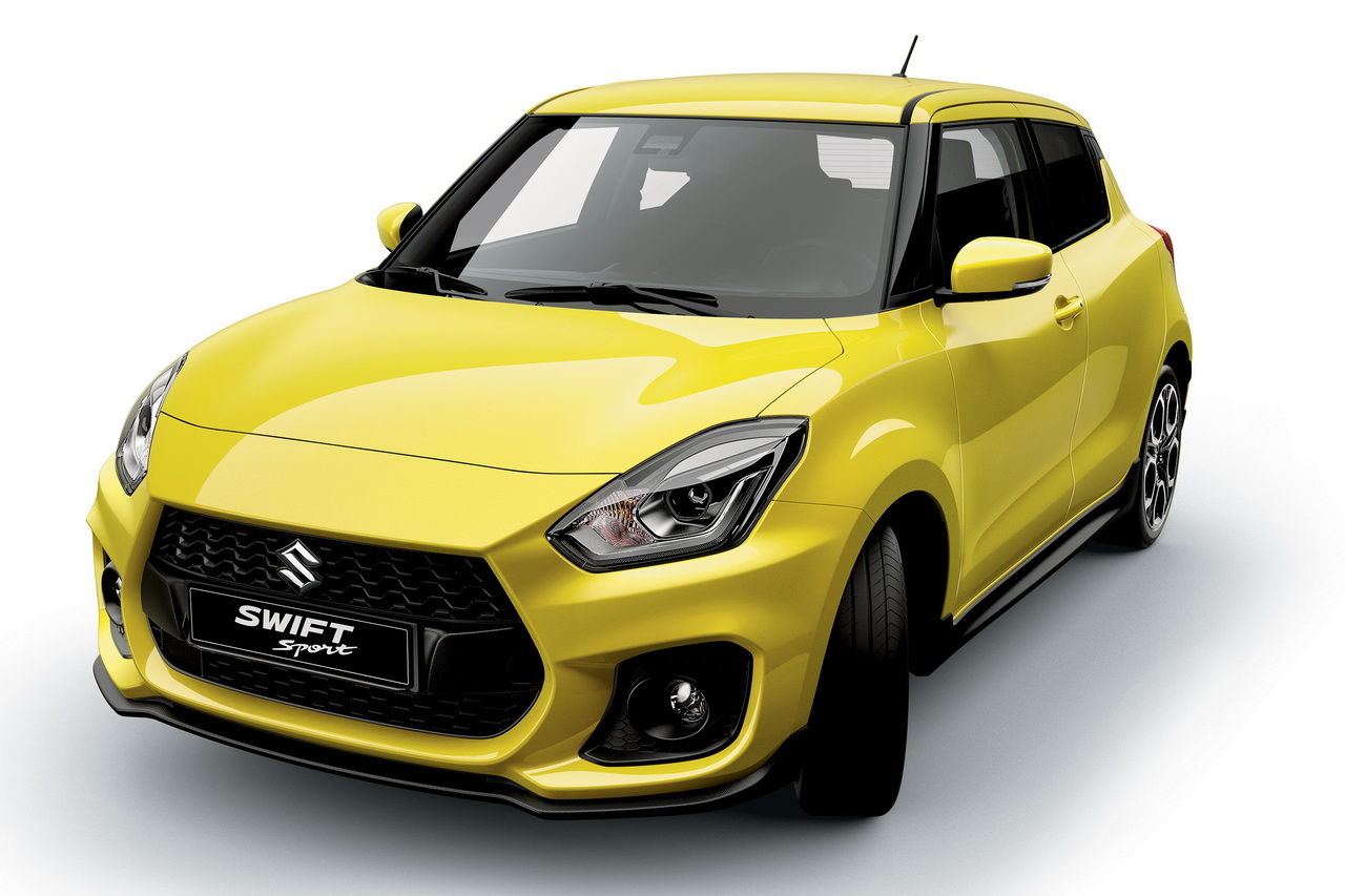 suzuki swift sport 2017 d couvrez la nouvelle swift sport 3 suzuki auto evasion forum auto. Black Bedroom Furniture Sets. Home Design Ideas