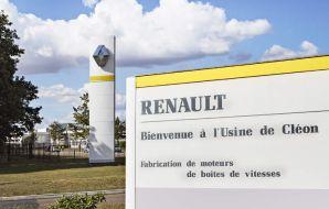 usine renault cléon