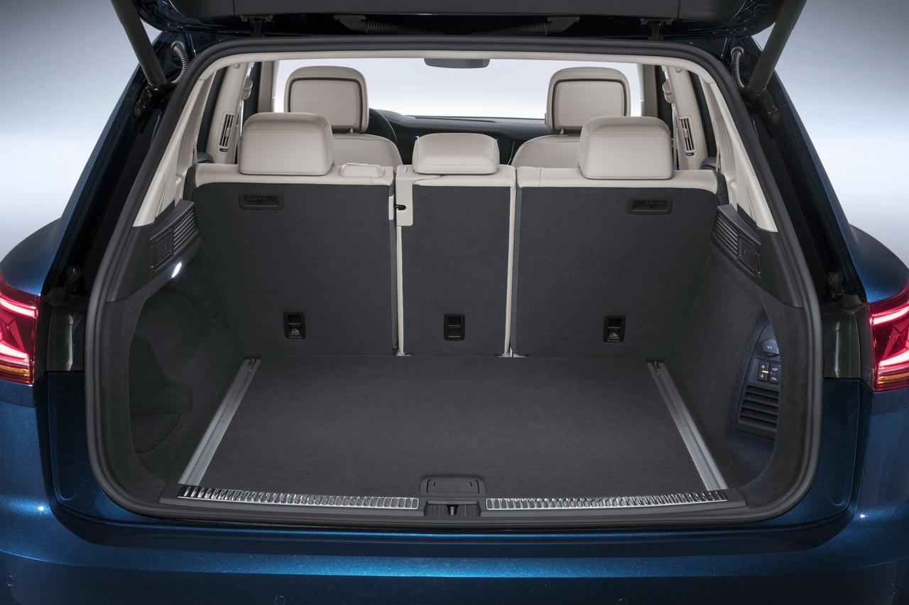 vokswagen touareg 2018 infos et premier avis sur le nouveau touareg photo 28 l 39 argus. Black Bedroom Furniture Sets. Home Design Ideas