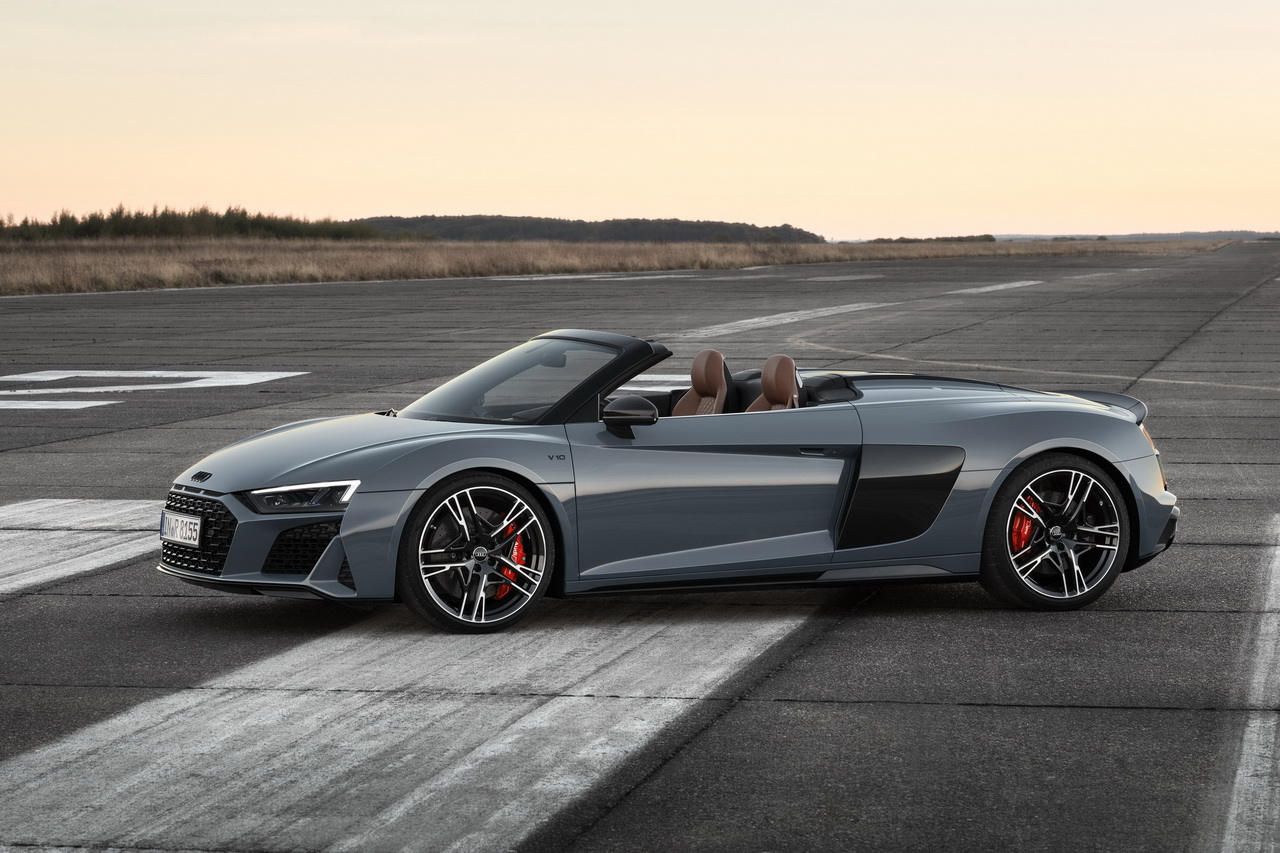 Audi R8 New Model 2019 Car Review And Gallery