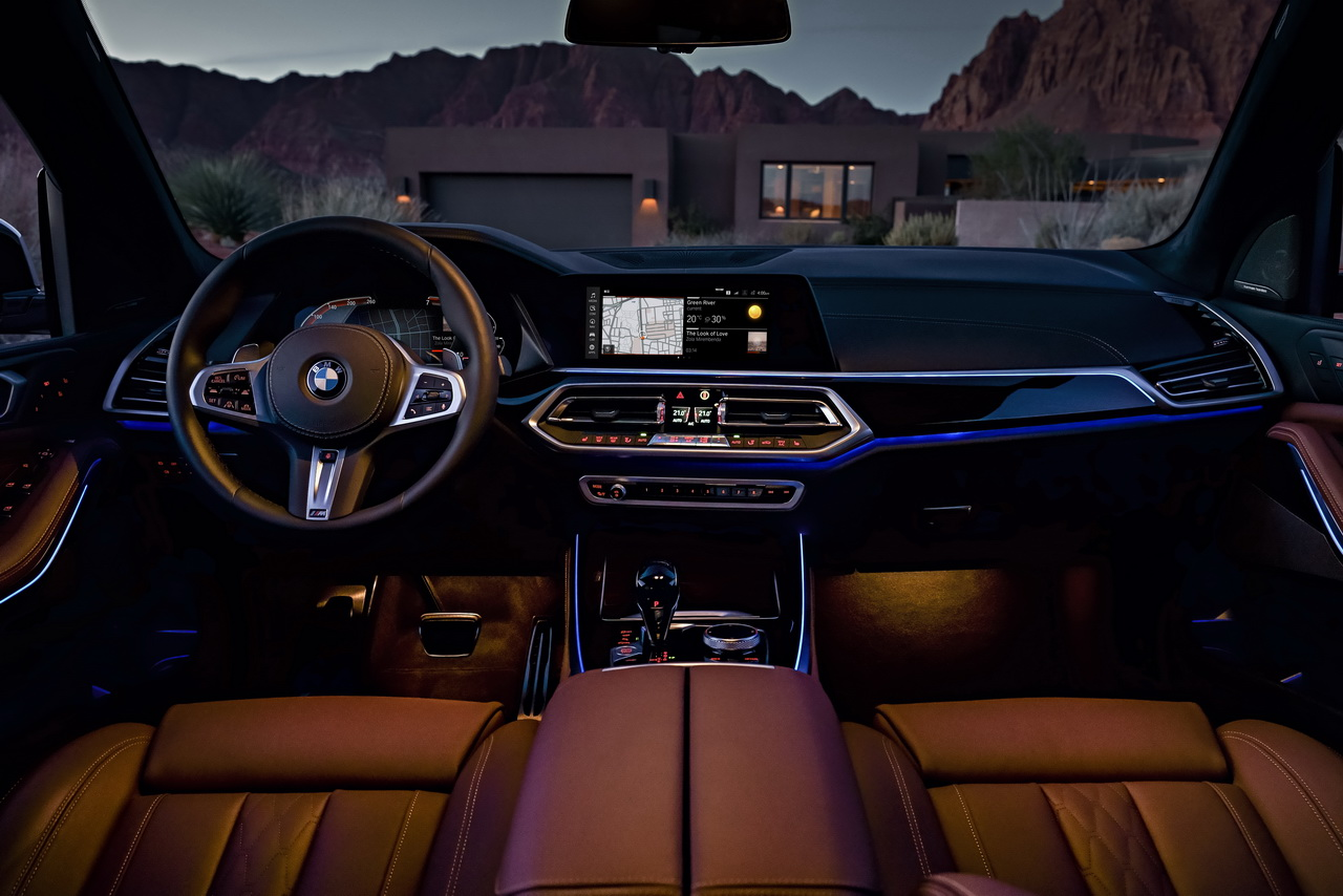 2018 - [BMW] Série 3 [G20/G21] - Page 19 2019-bmw-serie-3-02
