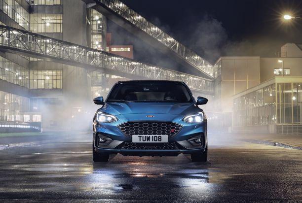 prix ford focus st 2019 les tarifs de la plus sportive des focus l 39 argus