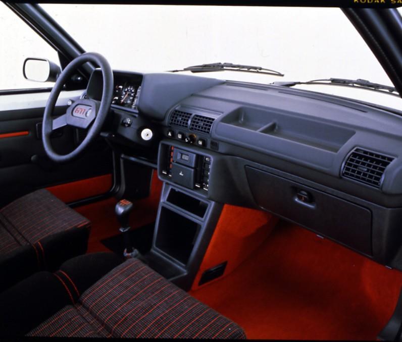 R Trospective Peugeot Gti De La 505 Gti La Nouvelle