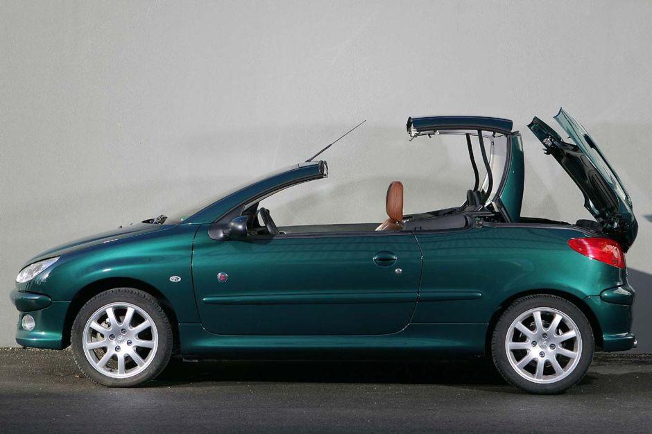 Peugeot. Les 15 futurs collectors à acheter d'urgence - Photo #2 - L'argus