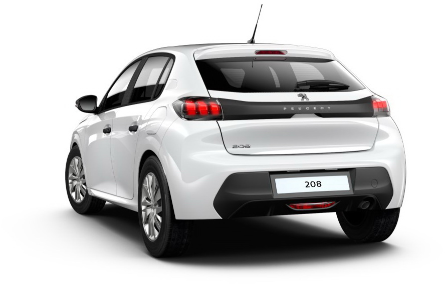 Peugeot 208. Début de la production à Kénitra au Maroc