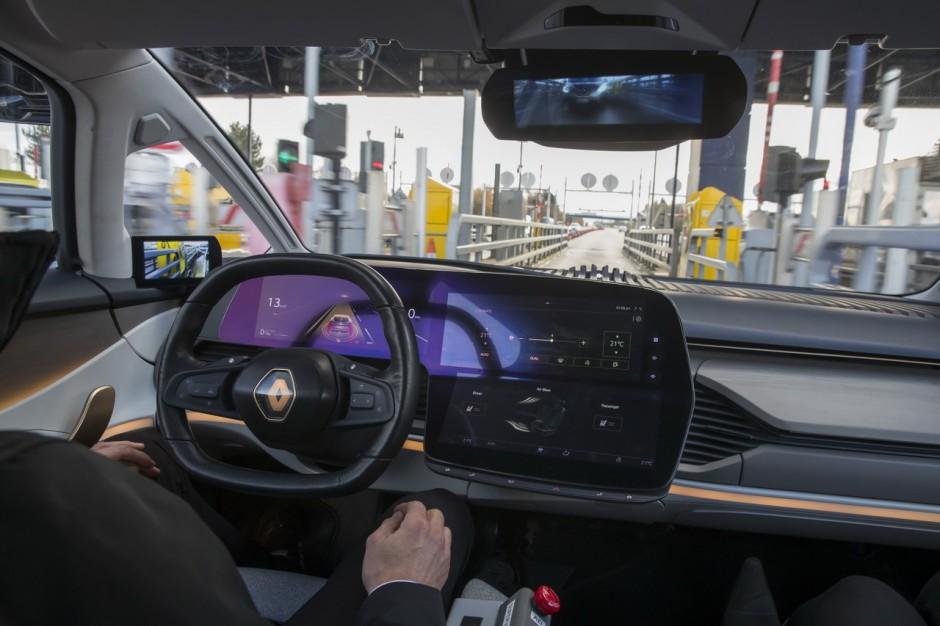 Renault Kadjar 2019 >> Renault Clio 5 (2019) : nos indiscrétions et vidéo de la nouvelle Clio - Photo #8 - L'argus