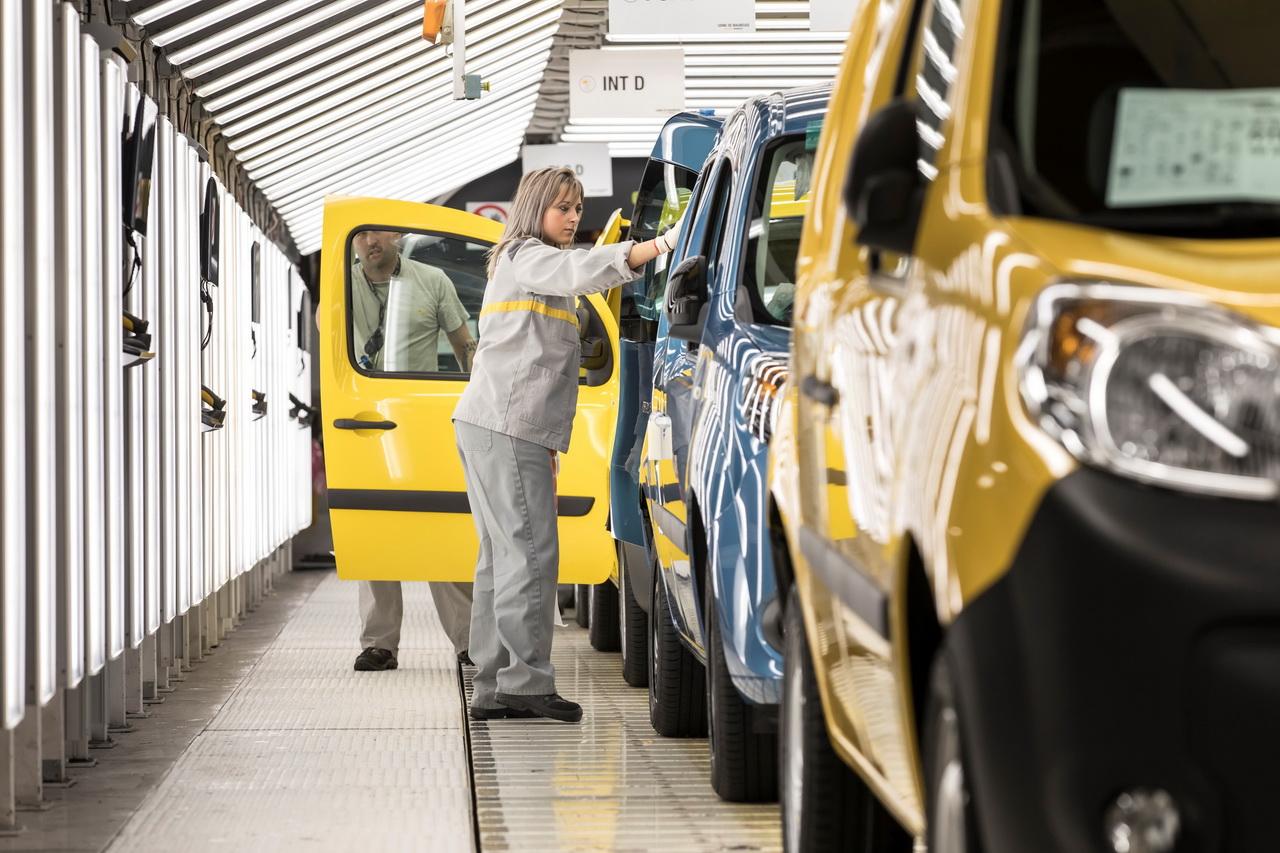 Renault Kangoo. Un clone chez Nissan, le nouveau Kangoo en 2020