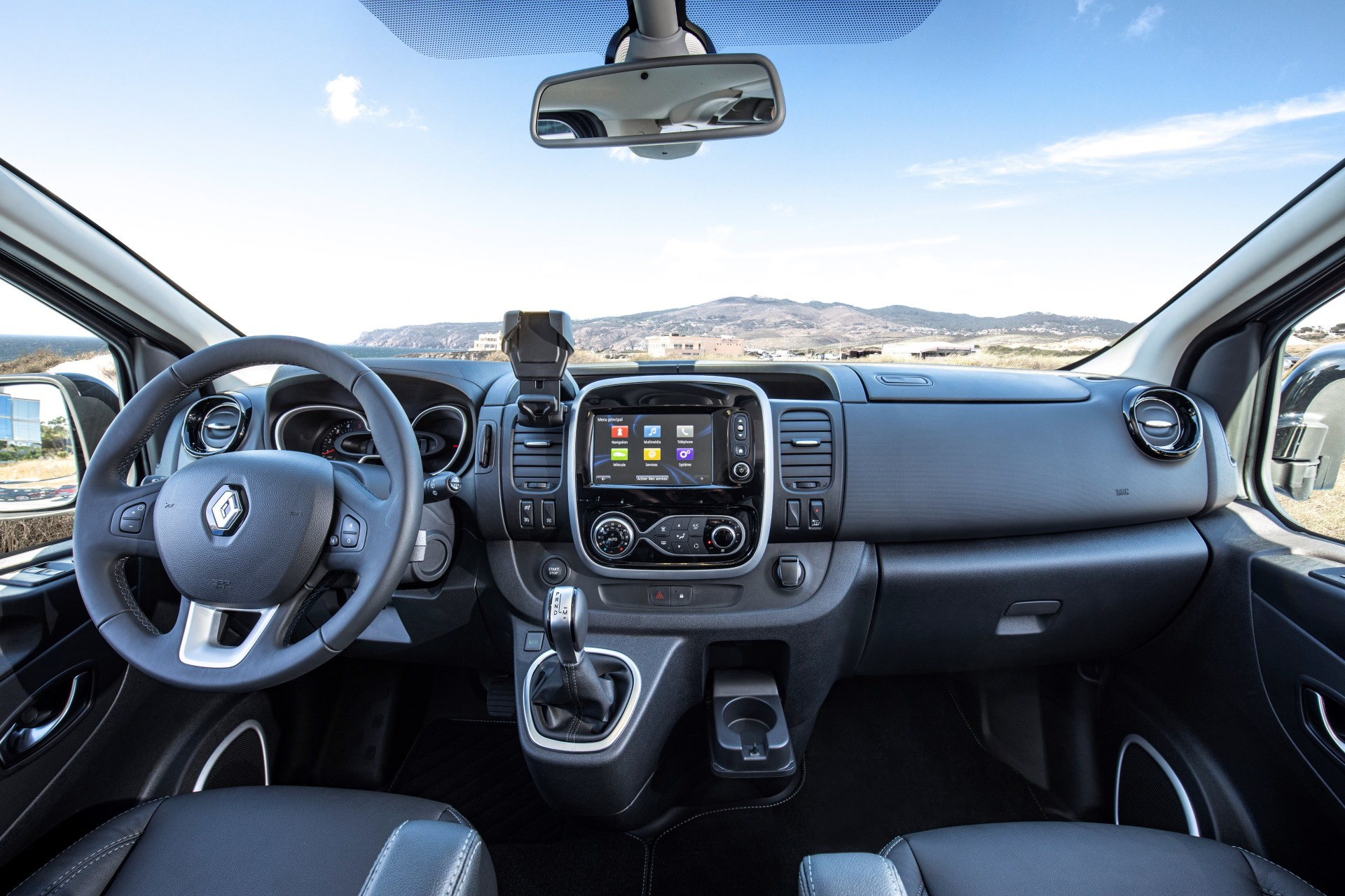 » L'argus « Trafic Automatique Renault Le En Version e2W9EDHIY