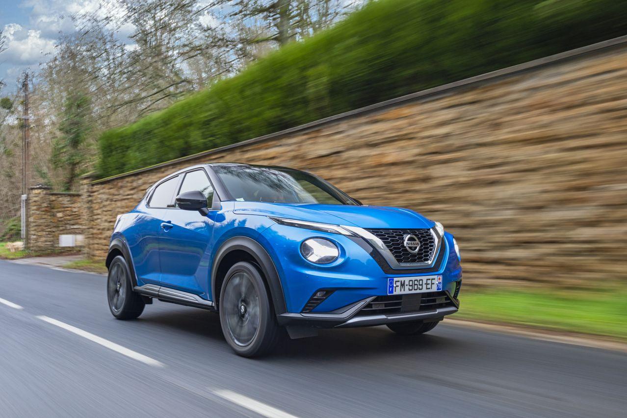 SUV. Top 30 des modèles les plus vendus en France en 2020 ...