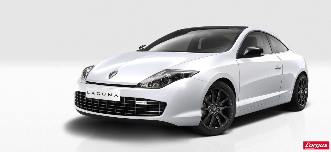 renault laguna coup s rie limit e monaco gp une sportive l gante l 39 argus. Black Bedroom Furniture Sets. Home Design Ideas