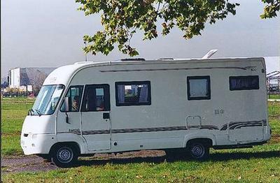 argus camping car hymer mercedes. Black Bedroom Furniture Sets. Home Design Ideas