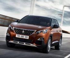 photo du nouveau Peugeot 3008 2 (2016)