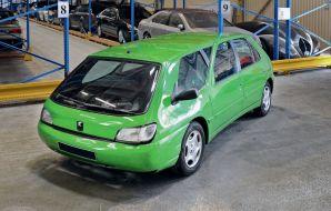 Peugeot 306 Ecume des Jours