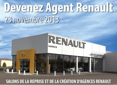 renault organise ses salons de la reprise d 39 agences l 39 argus. Black Bedroom Furniture Sets. Home Design Ideas