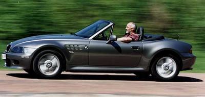 bmw z3 roadster audi tt roadster 1 8 t 150 ch plaisirs go stes photo 3 l 39 argus. Black Bedroom Furniture Sets. Home Design Ideas