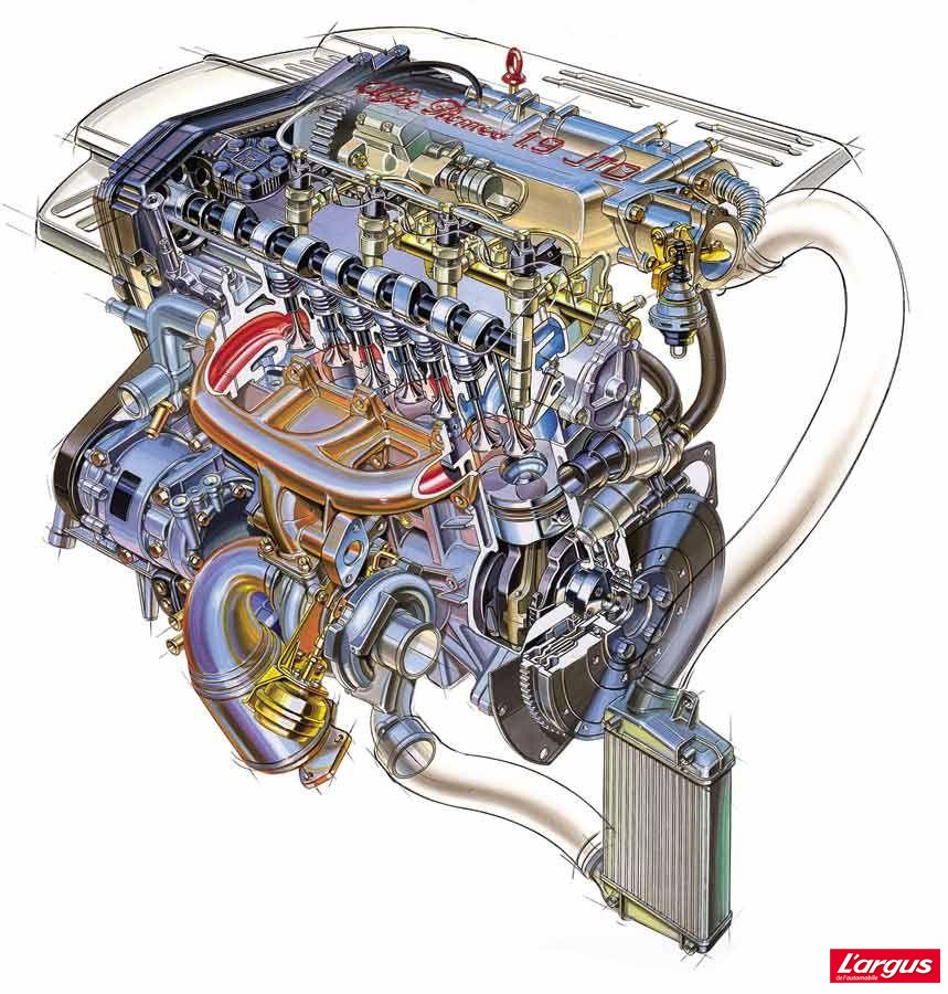 Best Place To Learn About The JTD Engine?