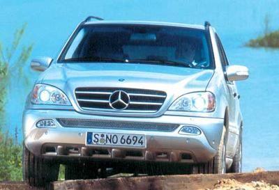 Mercedes V8 400 Cdi : mercedes ml 400 cdi quel engin l 39 argus ~ Medecine-chirurgie-esthetiques.com Avis de Voitures