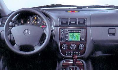mercedes ml 400 cdi quel engin photo 3 l 39 argus. Black Bedroom Furniture Sets. Home Design Ideas