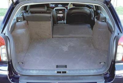rover 75 tourer 2 5 v6 sa majest le break photo 5 l 39 argus. Black Bedroom Furniture Sets. Home Design Ideas