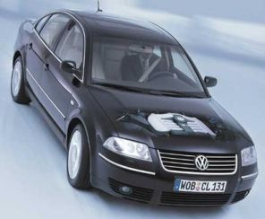 volkswagen passat actualit essais cote argus neuve et occasion l argus. Black Bedroom Furniture Sets. Home Design Ideas