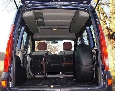 renault kangoo 4x4 1 9 dci objectif randonn e photo 3 l 39 argus. Black Bedroom Furniture Sets. Home Design Ideas