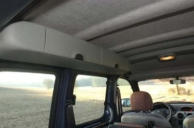 renault kangoo 4x4 1 9 dci objectif randonn e photo 4 l 39 argus. Black Bedroom Furniture Sets. Home Design Ideas
