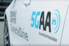 5G Automotive Association (5GAA)