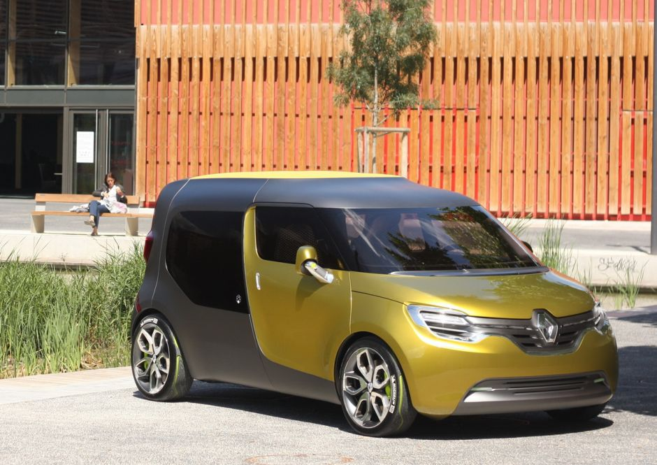 renault kangoo 3 2019 le nouveau kangoo au mondial de. Black Bedroom Furniture Sets. Home Design Ideas