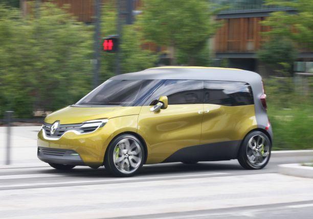 Yeni Kangoo 2018 >> Renault Kangoo 3 (2019). Le nouveau Kangoo au Mondial de Paris - L'argus