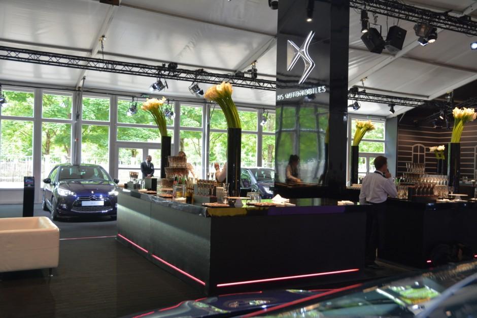 Expo 60 ans ds aux jardins des tuileries visite guid e en vid o photo 15 l 39 argus for Kiosque jardin des tuileries