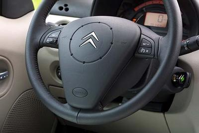 Citroën C3 1.6 16 V Exclusive : des envies d'évasion ...