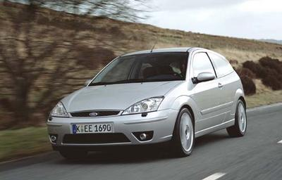 ford focus st 170 et mondeo st 220 sport sans effort photo 1 l 39 argus. Black Bedroom Furniture Sets. Home Design Ideas