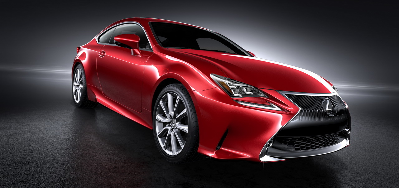 prix lexus rc les tarifs des versions 200t et hybride 300h l 39 argus. Black Bedroom Furniture Sets. Home Design Ideas