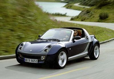smart roadster et roadster coup cr ateurs d 39 automobiles l 39 argus. Black Bedroom Furniture Sets. Home Design Ideas