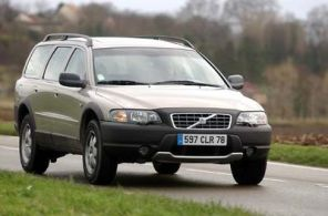 volvo xc70 actualit essais cote argus neuve et occasion l argus. Black Bedroom Furniture Sets. Home Design Ideas