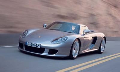 porsche carrera gt la l g ret tout prix photo 1 l 39 argus. Black Bedroom Furniture Sets. Home Design Ideas