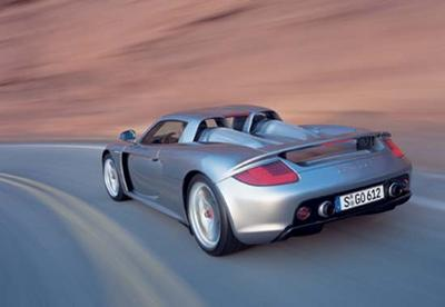 porsche carrera gt la l g ret tout prix photo 3. Black Bedroom Furniture Sets. Home Design Ideas