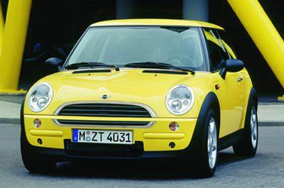 Mini One D La Mini Au Long Cours Largus
