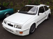 Ford Sierra RS Corsworth 3/4 avant