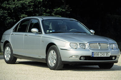 rover 75 l 39 argus. Black Bedroom Furniture Sets. Home Design Ideas