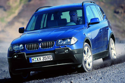 bmw x3 ne m 39 appelez pas baby photo 1 l 39 argus. Black Bedroom Furniture Sets. Home Design Ideas