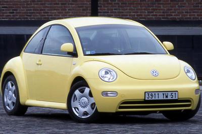 volkswagen new beetle l 39 argus. Black Bedroom Furniture Sets. Home Design Ideas
