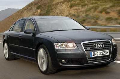 audi a8 w12 6 0 heureux chauffeur l 39 argus. Black Bedroom Furniture Sets. Home Design Ideas