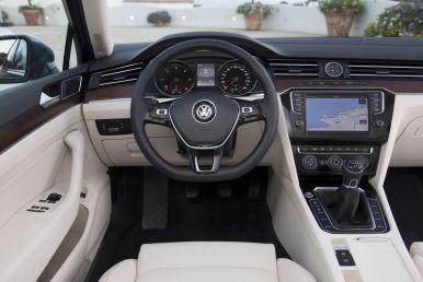 essai de la nouvelle volkswagen passat 2 0 tdi 150 l 39 argus. Black Bedroom Furniture Sets. Home Design Ideas
